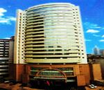 成都新华国际酒店 外观