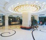成都新华国际酒店 大堂