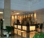 Originate in Xining hotel is old