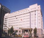 連云港明珠香榭爾國際酒店 外觀