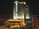 华悦国际大酒店 外观