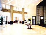 苏州金鸡湖新罗酒店(原建屋新罗酒店) 大堂