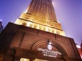 重庆洲际酒店 外观