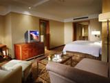 重庆洲际酒店 客房