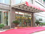 海悦建国饭店 外观