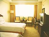 包头稀土国际大酒店 客房