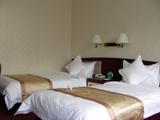 包头包钢宾馆 客房