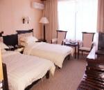 西藏雪海大酒店 客房