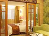 武汉纽宾凯新时代国际酒店 客房