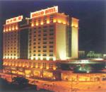 重庆劲力酒店 外观
