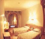 石家庄白楼宾馆 客房
