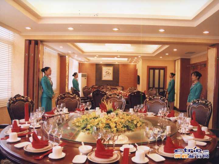 渤海湾大酒店
