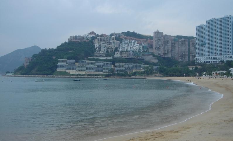 香港优美风景图片大全