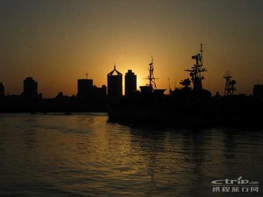 青岛 军港之夜2