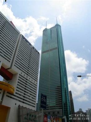 央视国际--帝王大厦_照片分享