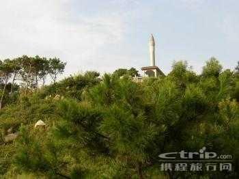 汕头澄海塔山风景区_照片分享