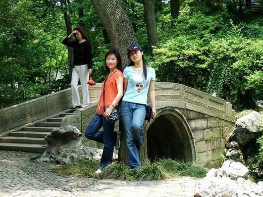 苏州园林 _照片分享_携程旅行网