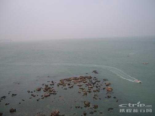 青岛 威海 蓬莱风光