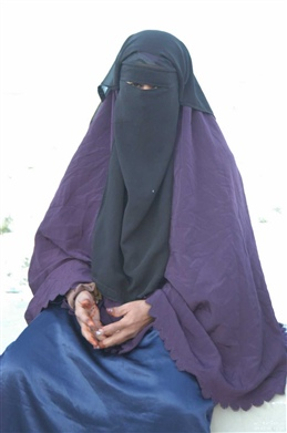 伊斯兰各国街头美女大点评下