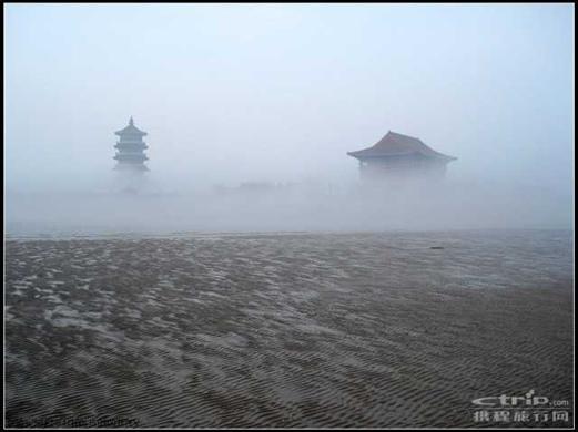 蓬莱八仙过海景区图片下载 谁去过蓬莱八仙过海,或者是那个