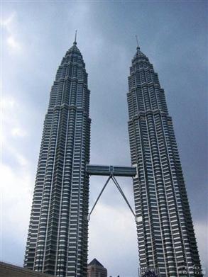 吉隆坡双塔