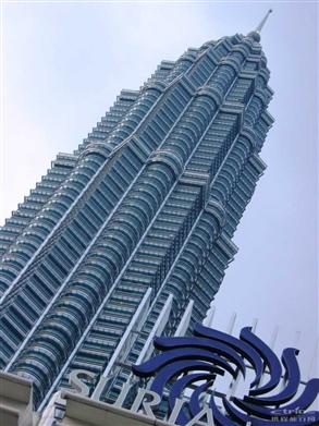 吉隆坡双塔_照片分享