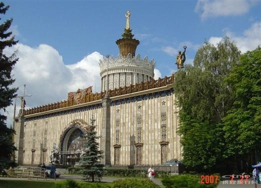 俄罗斯建筑_照片分享