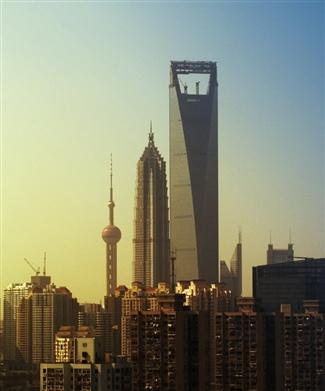 世界第一高楼建造历程