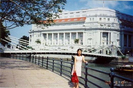 新加坡旅游的全部照片