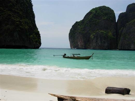 泰国 皮皮岛旅游的全部照片 泰国 皮皮岛旅游旅游指南
