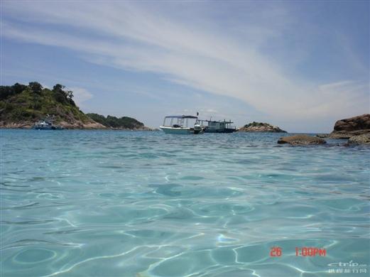 热浪岛 redang 马来西亚 _照片分享 - 携程旅行网