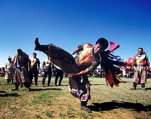 蒙古人种,蒙古人简谱,蒙古人这样玩汉女人,蒙古人