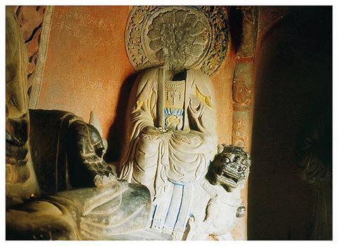 古代瓦罐花纹图片