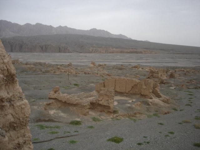 新疆库车旅游散集-游石窟 寻龟兹文化遗迹