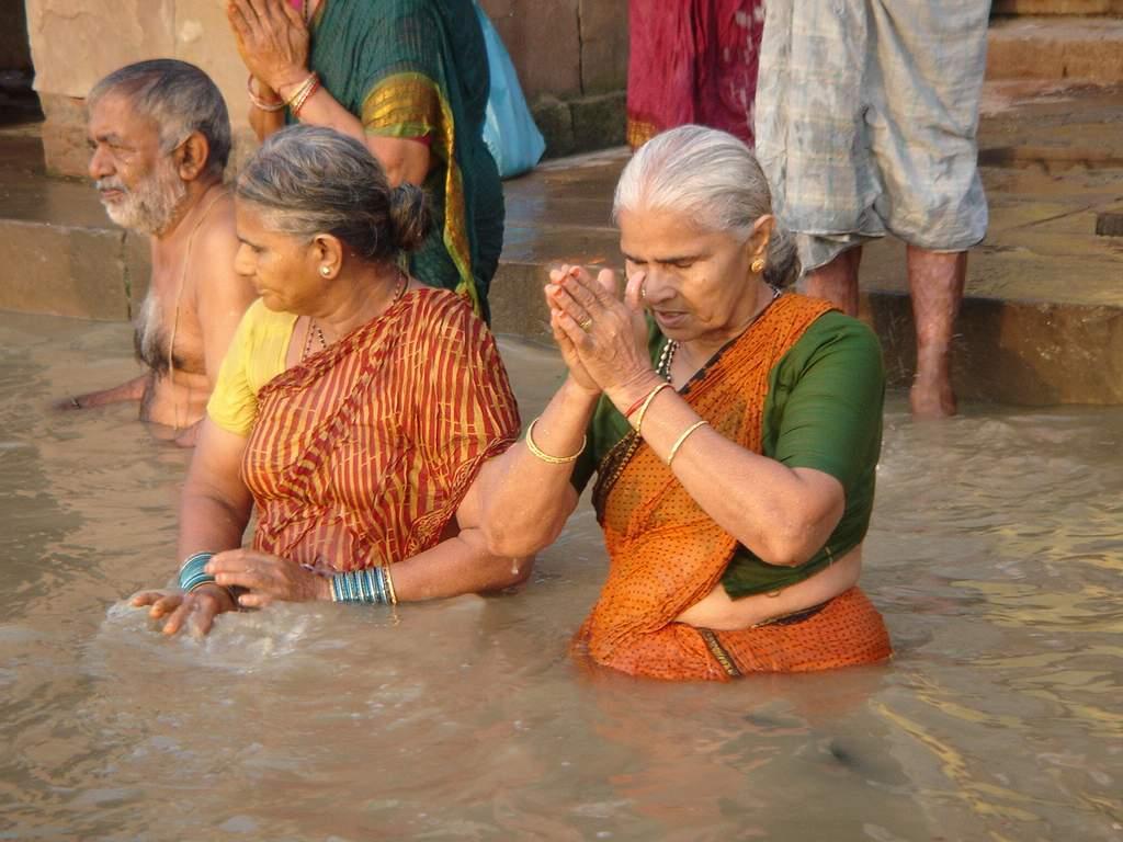 印度印象图片