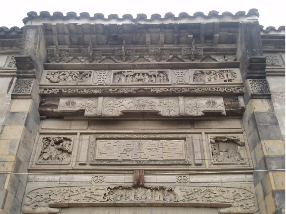 湖州欧式古建筑图片