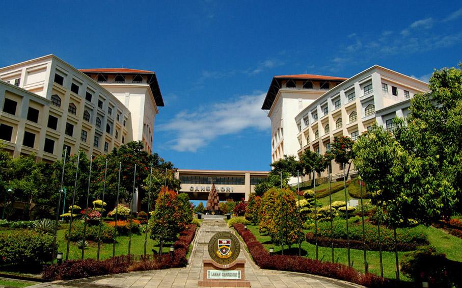 大学��`a�.9i*y�!��,_(沙巴马来西亚大学)