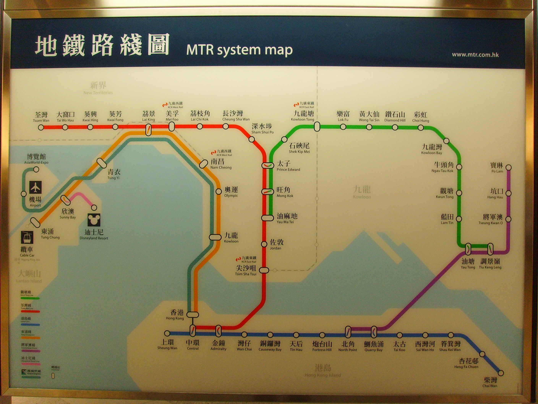 香港一日游