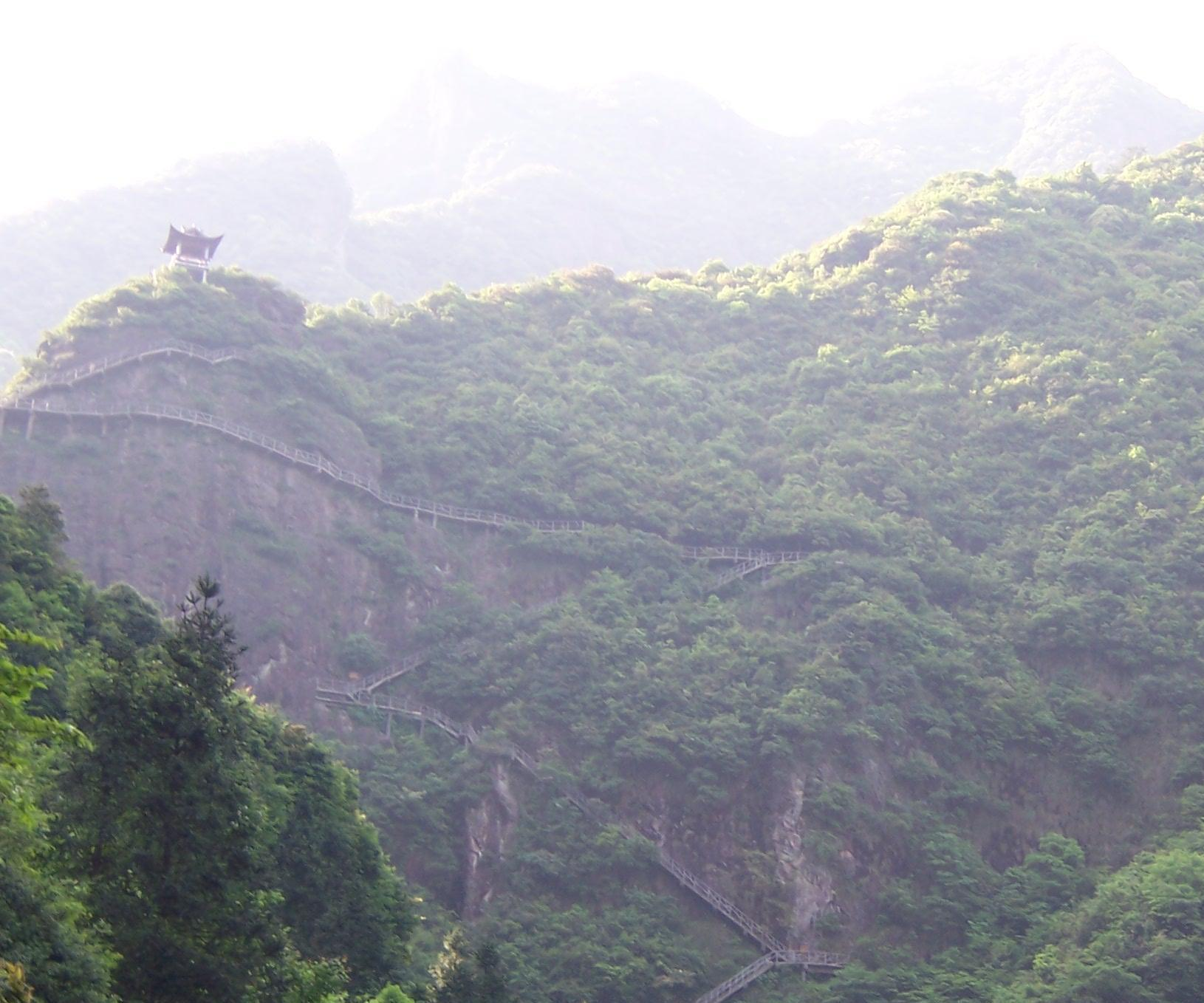 江山,衢州,龙游,兰溪休闲游详程