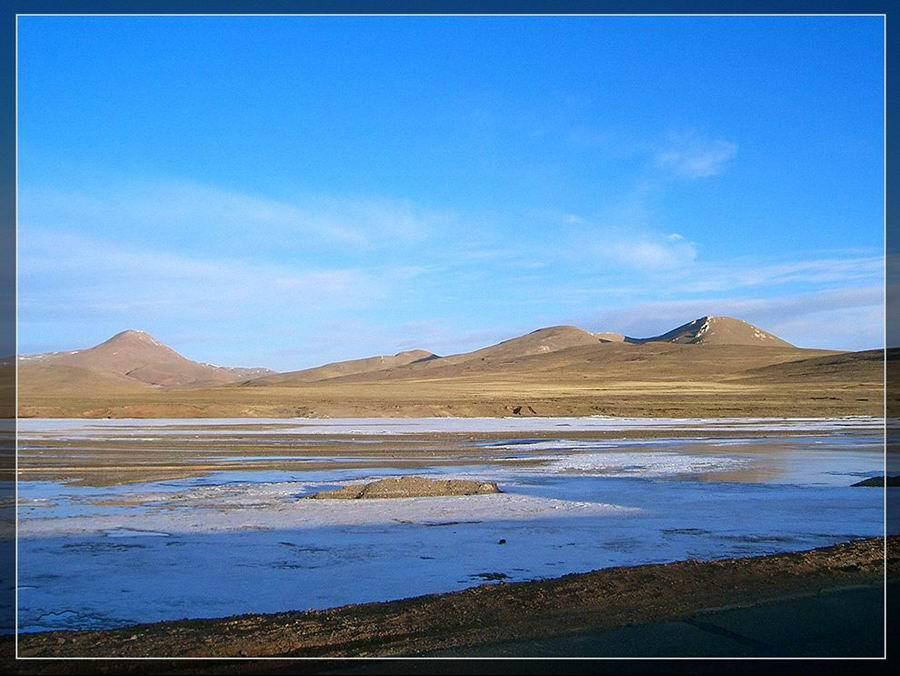 攻略自驾游神州-大西北-(十六)走过青藏线夫妻逃脱10密室第18关图片