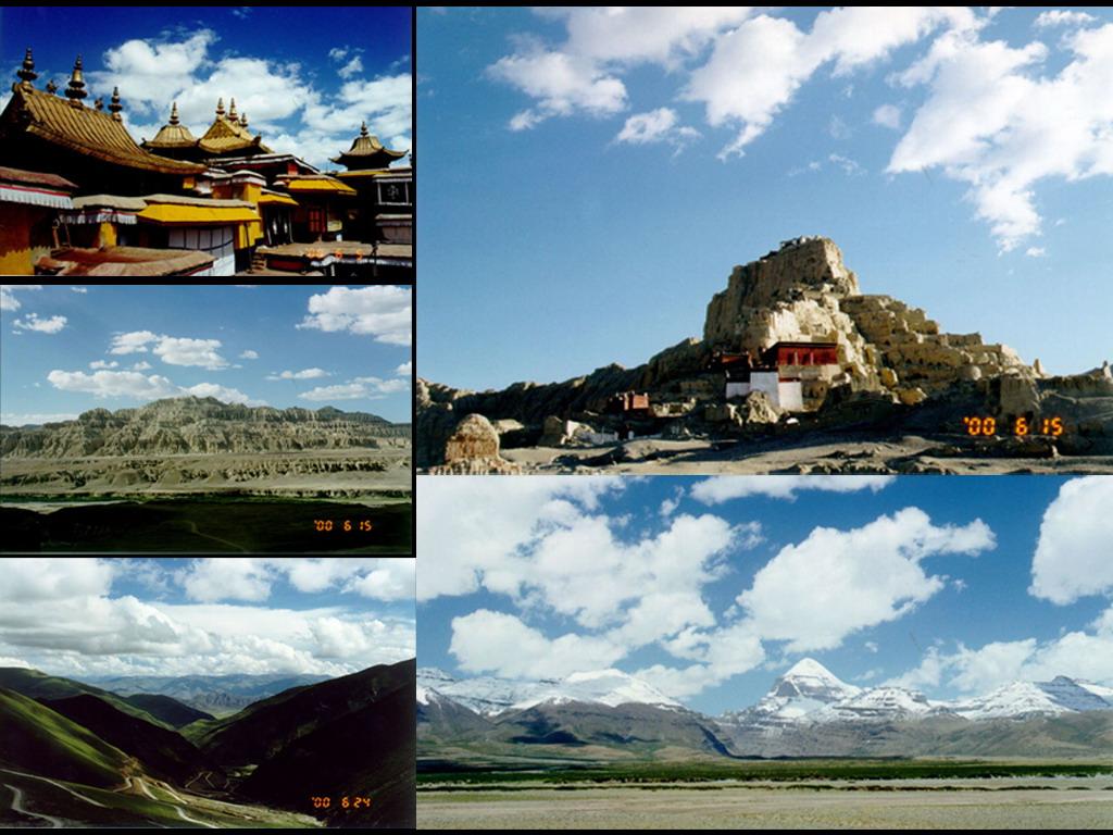 合肥到拉萨,林芝,纳木措双飞单卧九日游 西藏暑期跟团