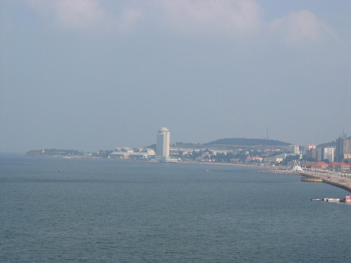 济南——威海——烟台,正在进行时之2