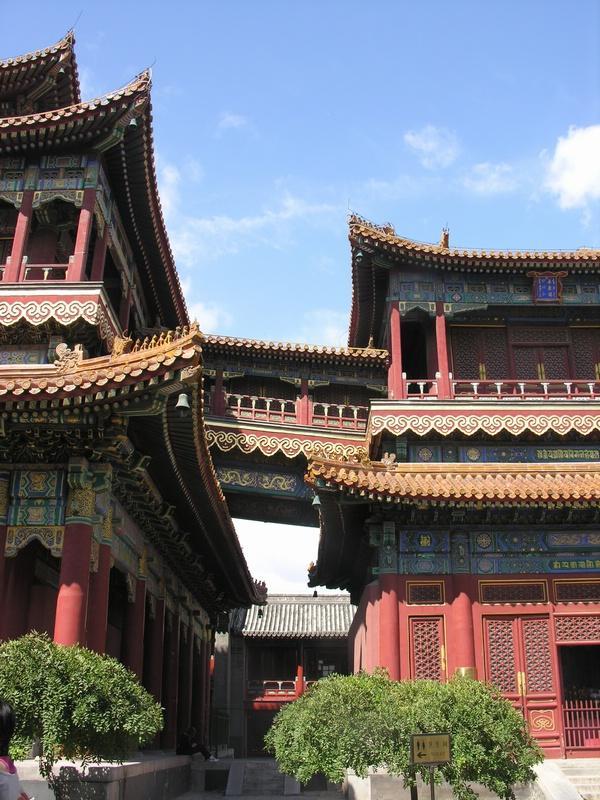 北京周末2日第一天