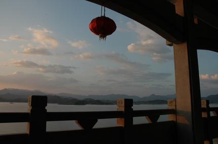 杭州旅游攻略 千岛湖,一千个人,一千个梦  千岛湖,一千个人,一千个梦