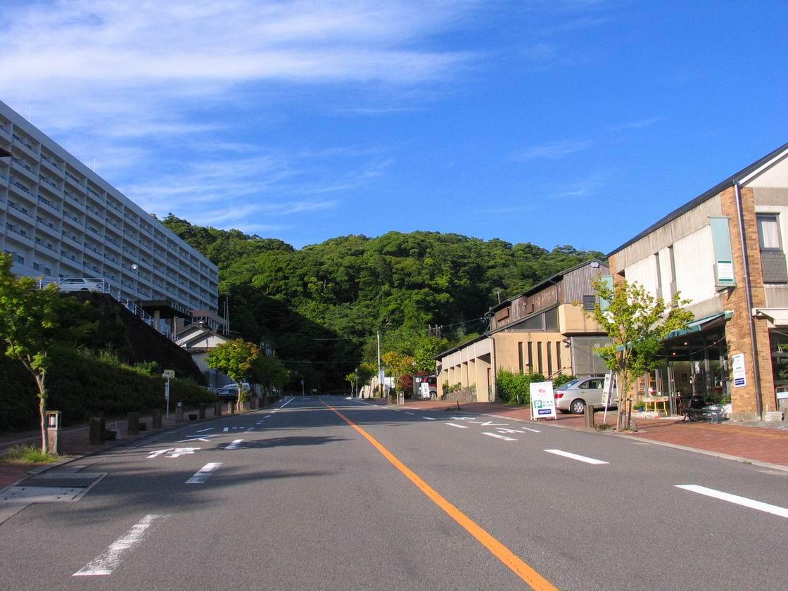雾岛奈津美酒店系列