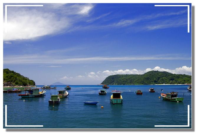 享受着大马热浪岛之旅_热浪岛旅游攻略_欣欣旅游网