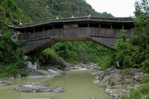 (三条桥)
