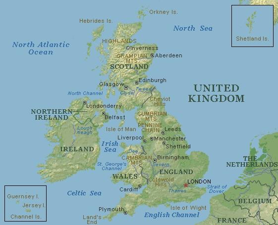 英国风情自驾游(续一)图片