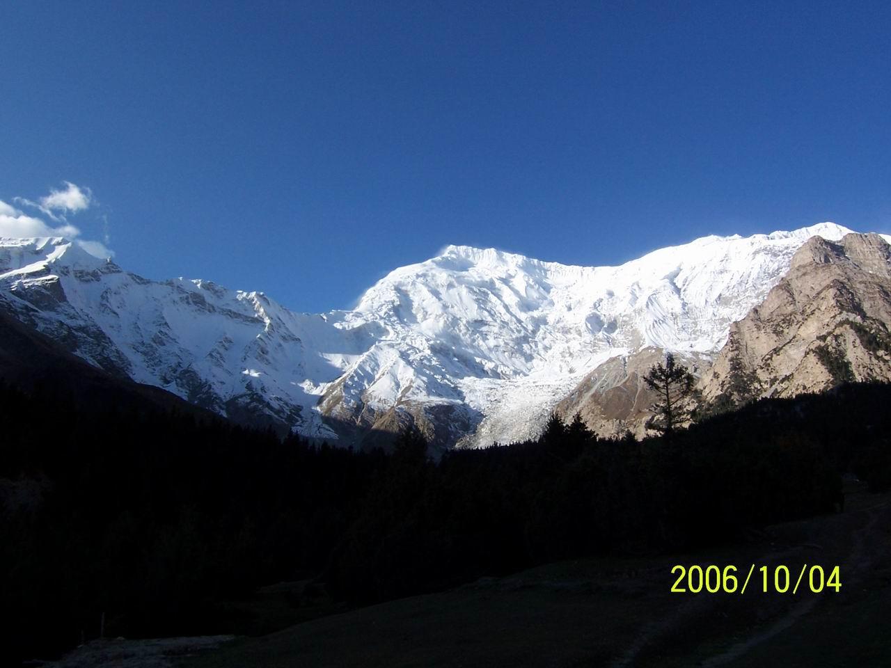 班超城,新疆喀什大巴扎,慕士塔格峰  (1280x960); 新疆喀什慕士塔格峰