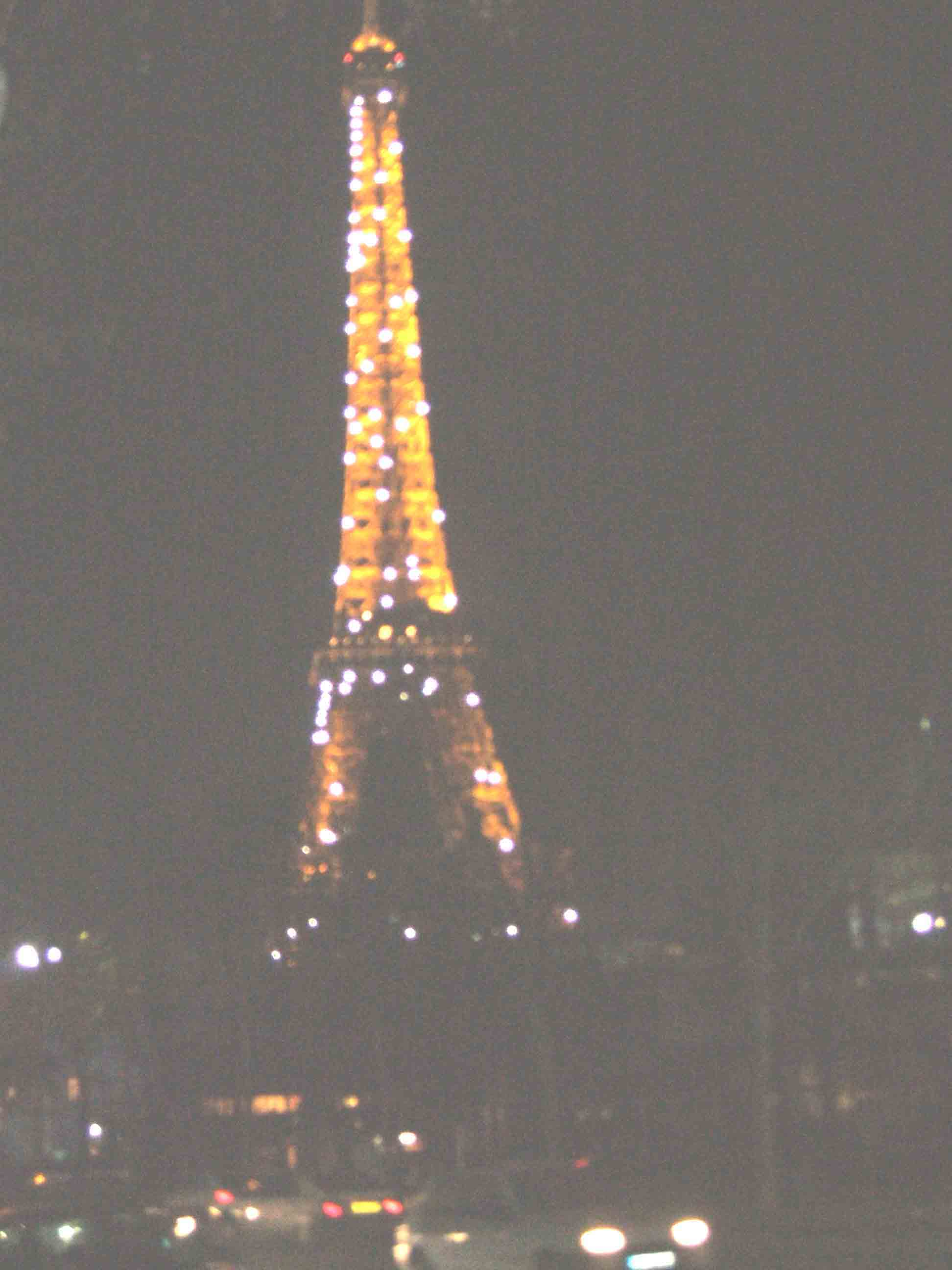qq头像站在巴黎铁塔的男生